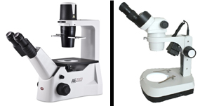Veterinarian Animal Breeder Parasite search microscope for sale