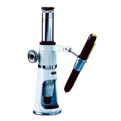 field microscope