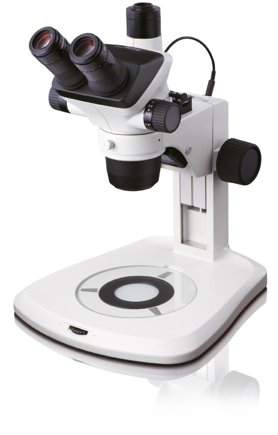 Stereoscope - Stereo Microscopes