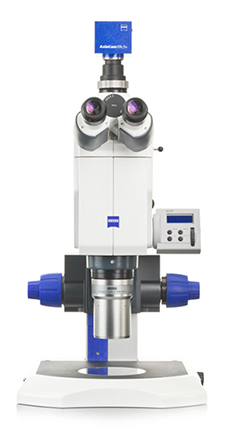 Zeiss AxioZoom.V16 Zoom Microscope