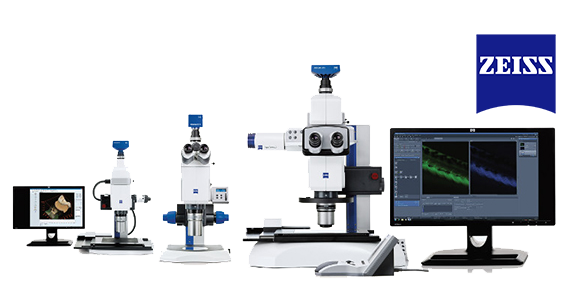 Zeiss Microscopes