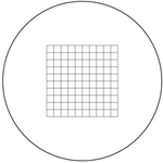Grid Reticles