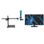 Video Inspection Microscopes