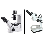 Animal Breeders IVF Microscopes