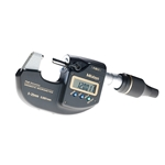 High Accuracy Sub-Micron Digimatic Micrometers