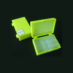 Microscope Slide Kit: Zoology, Entomology, Insects