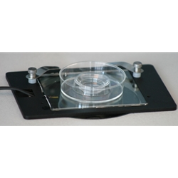 Stereo Microscope Heating Stage Package