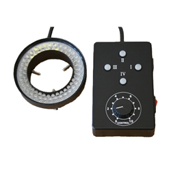 LED Ring Light for Stereo Microscope LEDR-4