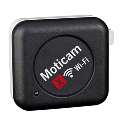MoticamX Wi-Fi Wireless Microscope Camera