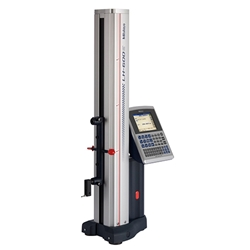 Mitutoyo Linear Height Gage LH-600E with Power Grip
