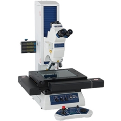Mitutoyo MF D Motorized Measuring Microscopes