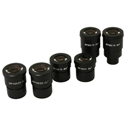 Richter Optica S6 Stereo Microscope Eyepieces
