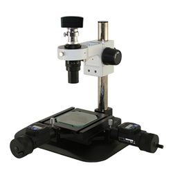Digital Zoom Measuring Microscope System