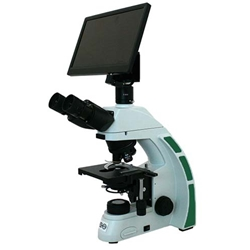 HD Lab Microscope