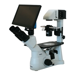 IRB40 Inverted Microscope High Definition