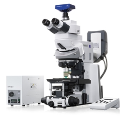Zeiss Axio Examiner Microscope