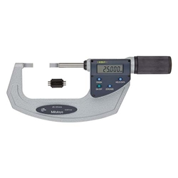 Mitutoyo Digital Blade Micrometer 25-55mm Quickmike