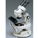 Meiji Gemological Microscopes