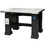 Vibration Isolation Tables and Benchtop Isolators