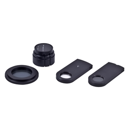 Polarizing Microscope Accessories
