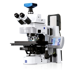 Epi-Fluorescence Microscopes