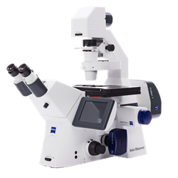 Inverted Research Microscopes