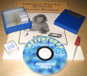 Microscope Slide kit package