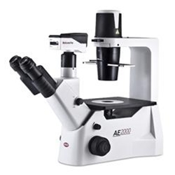 Basic Tissue Culture Biotechnology Inverted Microscope MWBioSC20