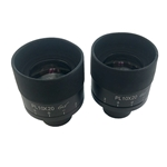 10x Eyepieces for Bausch and Lomb Stereomicroscope