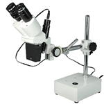 DM-1-LED Dental Stereo Microscope