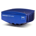 Zeiss Axiocam 512 Color CCD Microscope Camera