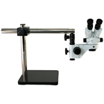 stereo zoom microscope S6