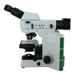 Fein Optic M40 Metallurgical Transmitted and Reflected Light Microscope