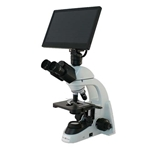 Richter Optica UX1-LCD microscope