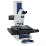 Mitutoyo MF-UD Motorized Measuring Microscopes Reflected & Transmitted Light