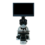 Digital Tablet Phase Contrast Beer Brewing and Wine Making Microscope