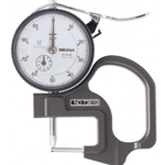 Mitutoyo 7361S tube thickness gage.