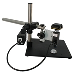 Video Microscope System 1500x