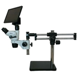 Boom High Definition Stereo Microscope