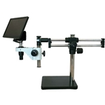 Zoom Microscope Inspection System