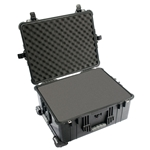 Richter Optica HS-2LCD digital student microscope.