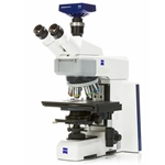 Zeiss Axio Scope A1 Biology Microscope
