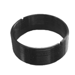 Richter Optica reticle retaining ring for U2 microscope.