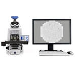 Zeiss Axio Imager 2 Materials Research Microscope