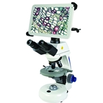 Swift Digital M10T-BTW2 Microscope with LCD
