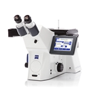 Zeiss Axio Observer Materials Inverted Microscope