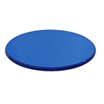 38mm Blue Microscope Filter