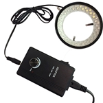 LED Ring Light for Stereo Microscope LEDR