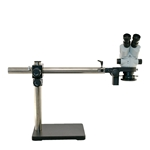 Electronic Inspection Boom Stereo Microscope