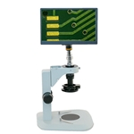 Electronics Inspection Microscope System